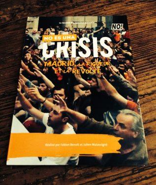 No es una crisis(DVD)