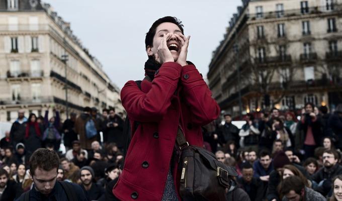 Nuit Debout, l'importance de laméthode