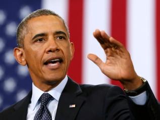 Obama, l'ami américain?