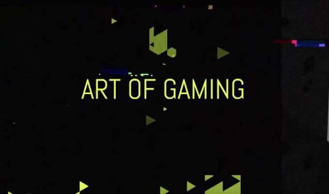 «Art of Gaming» dansTélérama