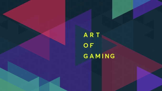 Art of Gaming