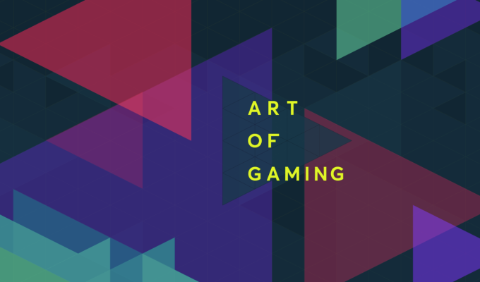 « Art of Gaming » sur Radio Nova
