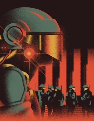 «NRx», le mouvement néo-réac de la SiliconValley