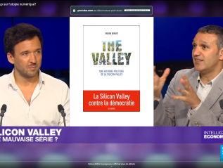 « The Valley » à la télévision et en podcast