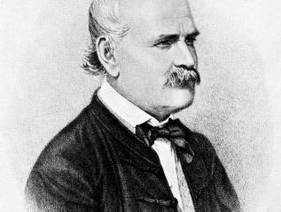 Relire «Semmelweis» de Louis-FerdinandCéline