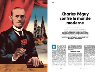 Charles Péguy contre le mondemoderne